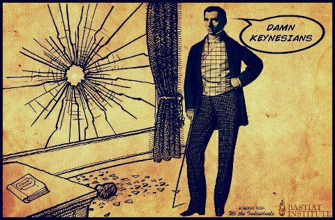 damn-keynesians