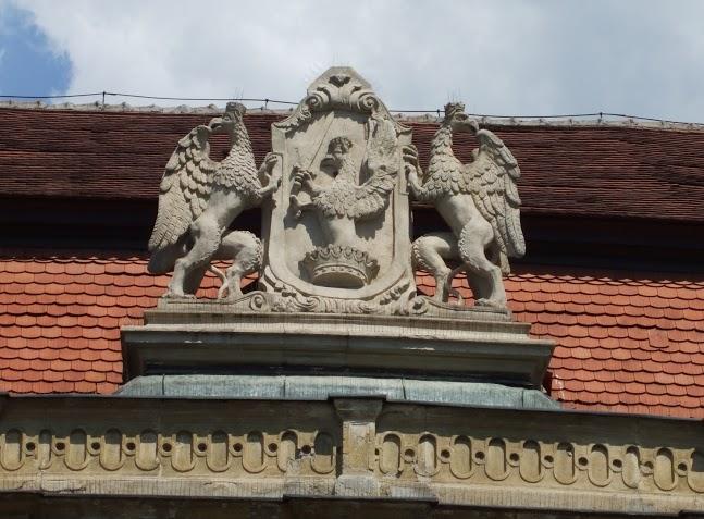 A Bánffy család címere