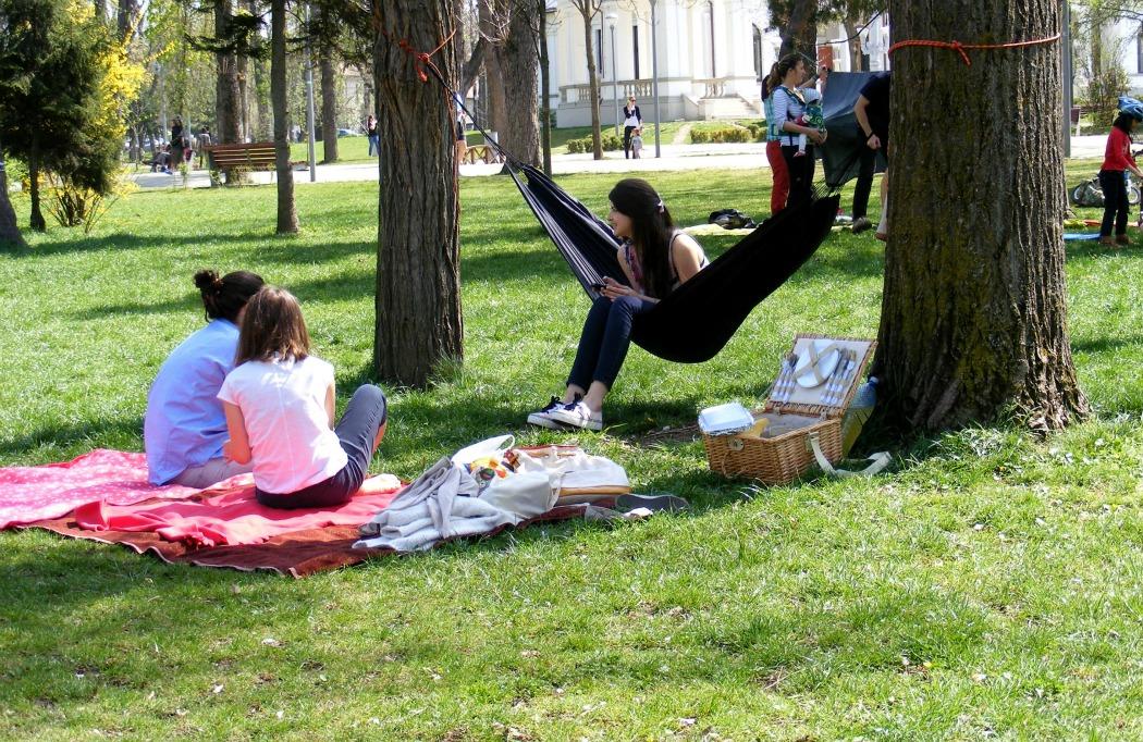 Személyes kedvenc: a piknikkosár ☺