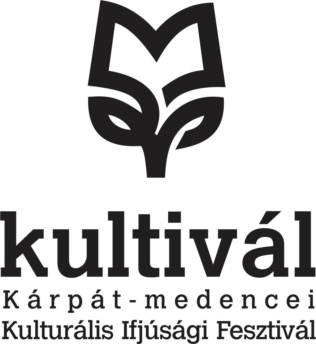 Kultivál logó