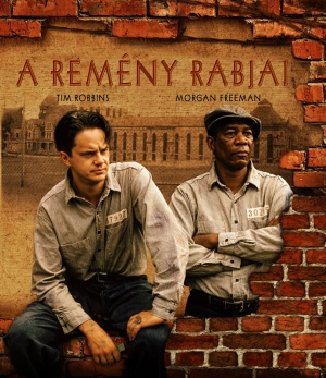 A remény rabjai – a film