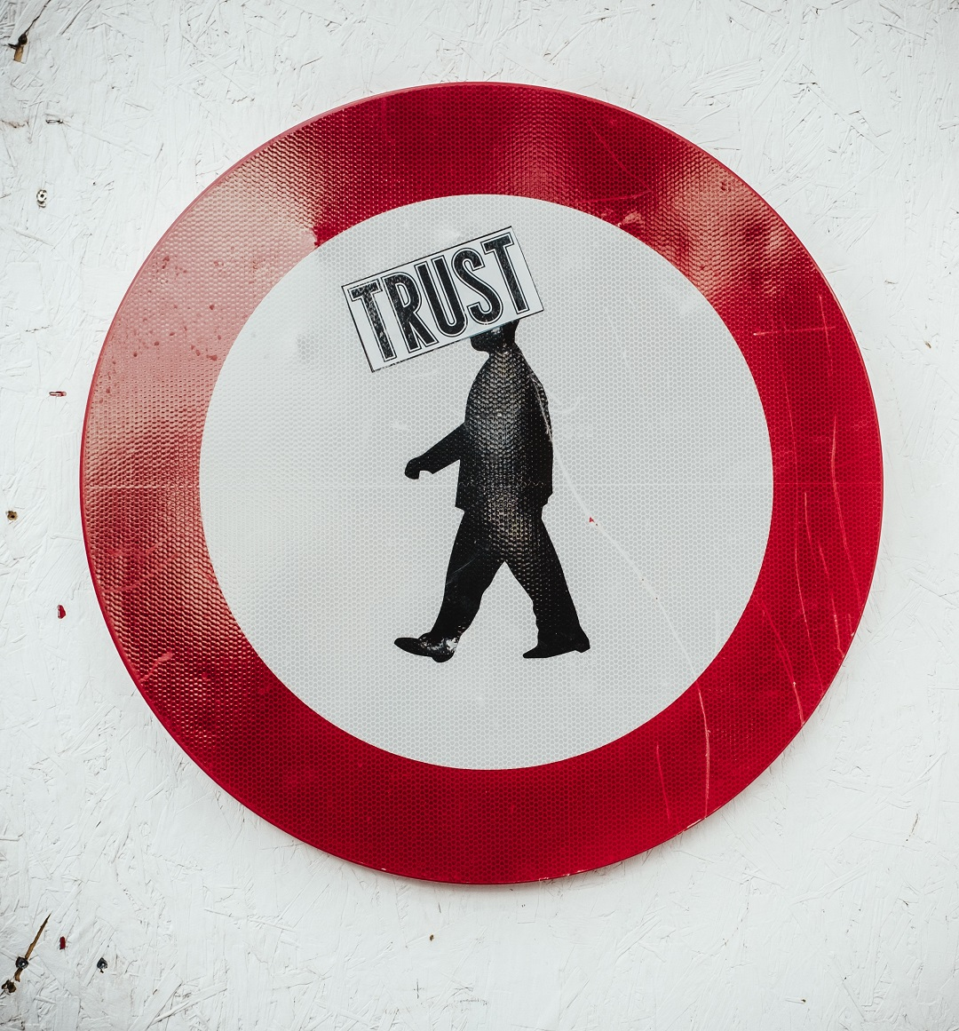 Miért nem tudok bízni benned…?