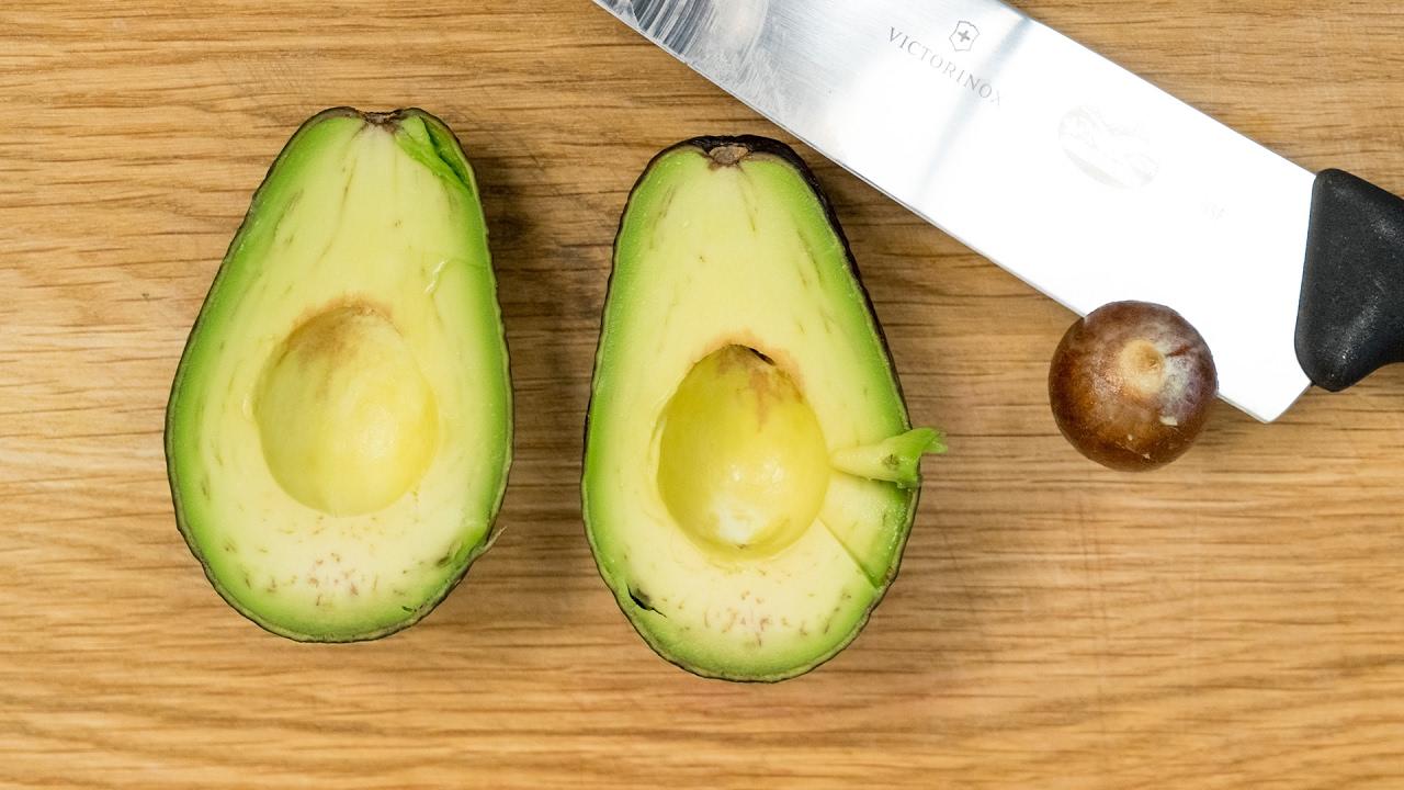 Az avokádó 7 kevésbé ismert jótékony hatása